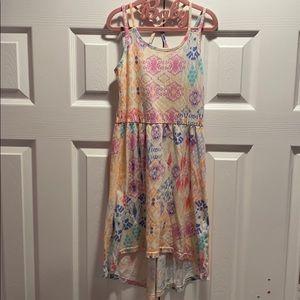 EUC! 2/$12 Cutest Boho Dress by Children's Place